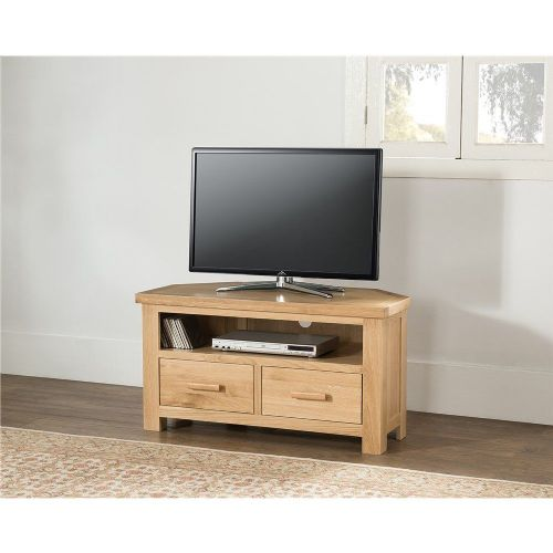 Valencia Corner TV Unit